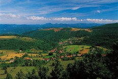 Vallée de la Bruche